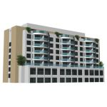 View Larger Image of Luxury Apartments A