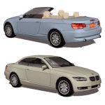 BMW Series 3 Cabriolet