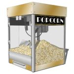 View Larger Image of Popcorn machines