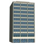 View Larger Image of Row Office Buildings A