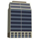 View Larger Image of Row Office Buildings D