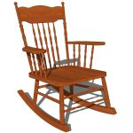 View Larger Image of FF_Model_ID10494_Traditional_rocking_chair_FMH_9405.jpg