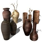 View Larger Image of FF_Model_ID10967_FMH_Ceramic_vases_collection_PR.jpg