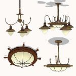 Nautical series by vaxcel lighting