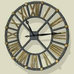 View Larger Image of FF_Model_ID11239_murray_wall_clock.jpg