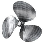 View Larger Image of Ship Propellers