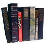 View Larger Image of book end-02