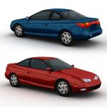 The SC-1 was part of a family 