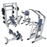 Signature Series Training Stations part of the Ben...
