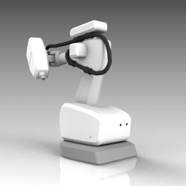 Cyberknife unit; a robotic radiotherapy machine fo....