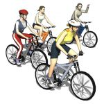 Adult women's cycling Set A