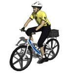 View Larger Image of Bike Patrol Set A