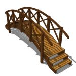 View Larger Image of FF_Model_ID12574_poolbridge01b_thumb.jpg