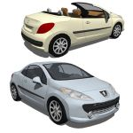 View Larger Image of FF_Model_ID12594_Peugeot207CC_set.jpg