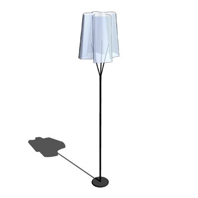 Logico Floor Lamp.