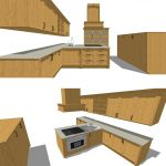 View Larger Image of Alno Kitchens 1