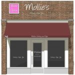 View Larger Image of Clothing Store Fronts