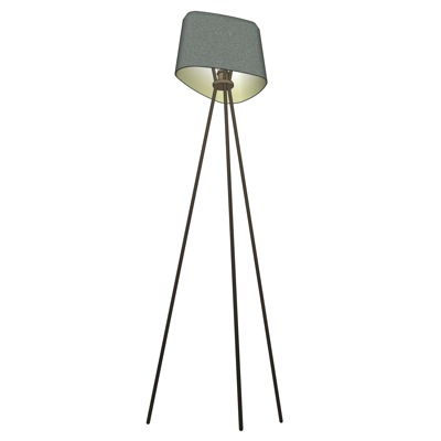 Felt shade lamp and pendant by Tom Dixon.