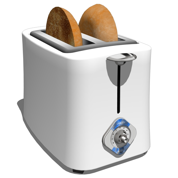 Hamilton Beach Bagel Toasters in 2-Slice and 4-Sli....