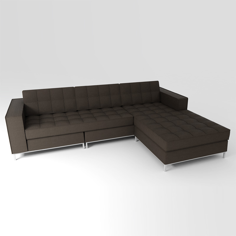 Jane Bi-Sectional.