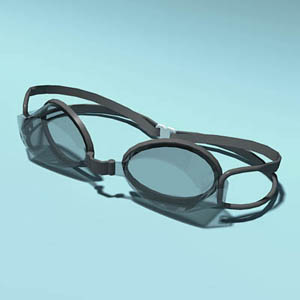 View Larger Image of Swim goggles