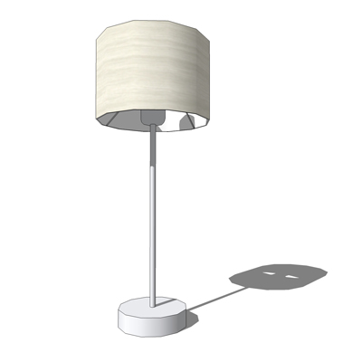 Suryo table lamp by Habitat.