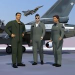 Jet Fighter Pilots 10
