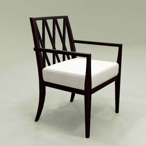 Mondetour Chairs by The Jacques 