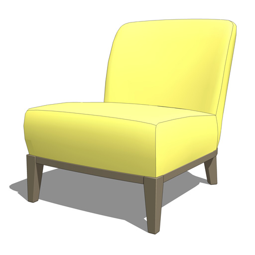 IKEA Stockholm Chair.