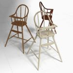 Guilliver Highchair
