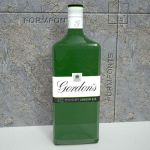View Larger Image of Gin bottles