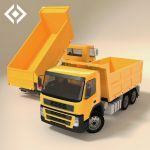 View Larger Image of FF_Model_ID15781_Volvo_FM12_ConstLorry_01.jpg