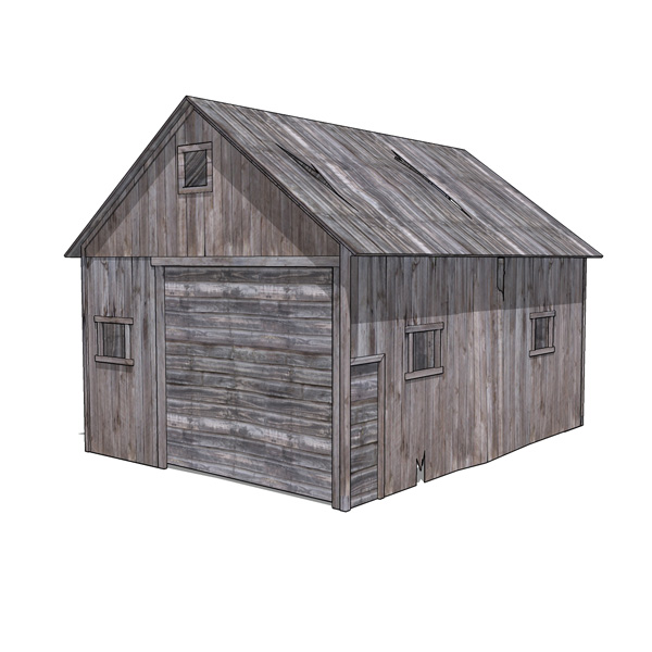 This set contains three models 