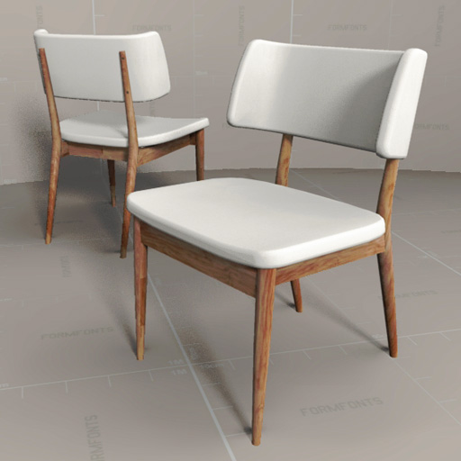Nissa Dining Chair.