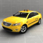 View Larger Image of FF_Model_ID16079_Ford_Taurus_2012_LP_Taxi._01.jpg