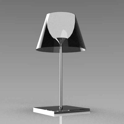 The K-tribe range from Philippe Starck at Flos. Th....