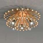 View Larger Image of FF_Model_ID16251_Anenome_L_FlushM_Sconce_01.jpg