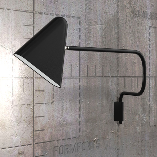 IKEA PS2012 Wall Lamp.
