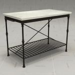 Crate&Barrel French Kitchen Island