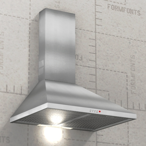 Generic Kitchen Hoods.