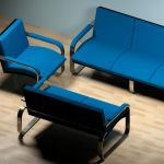 Generic Reception Area 