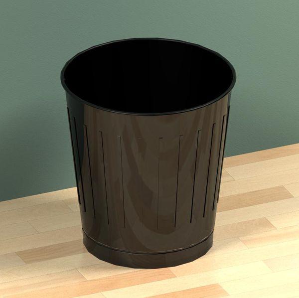 U003cbru003eBasket, Wastepaper, Round, ...