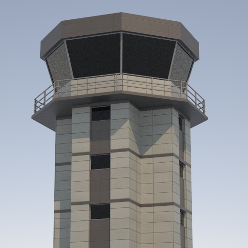 Generic Control Tower.