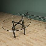 <br>Le Corbusier Tables<br><br>