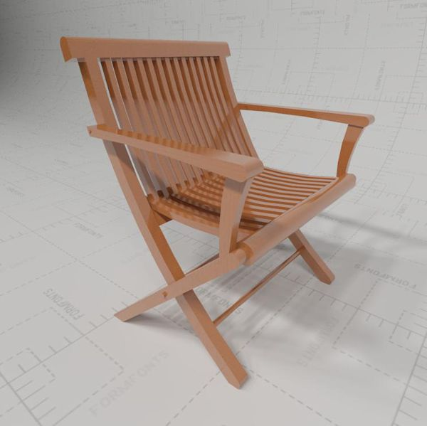 <br>Teak Patio Benches and 