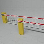 <br>FAAC Parking 