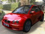 This is one of my 3D concept cars. I like this pro...