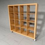 View Larger Image of Magna Shelving