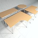 <br>Effektiv Tables<br>