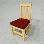 <br>Arts and Crafts Dining 